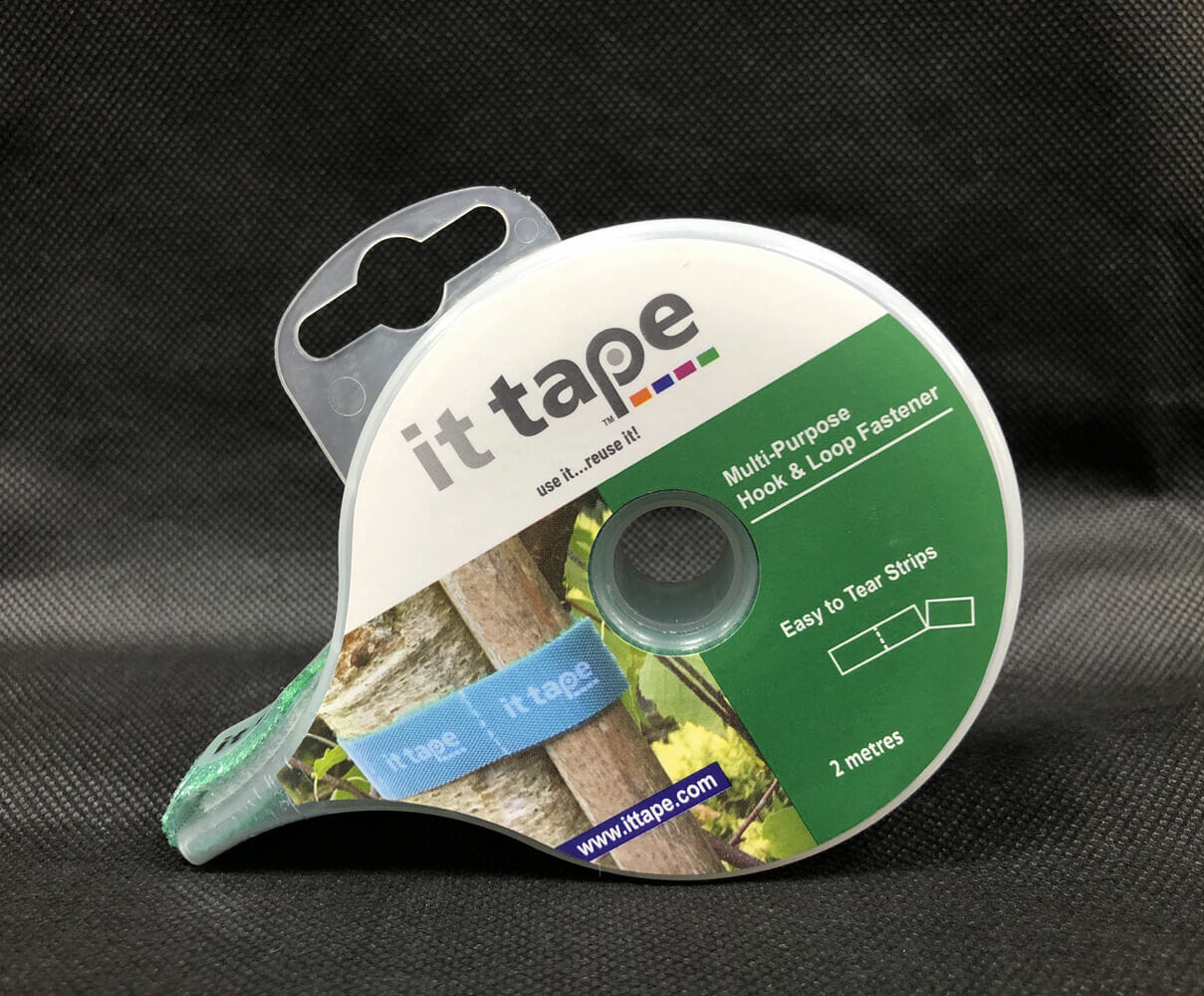 About us it tape