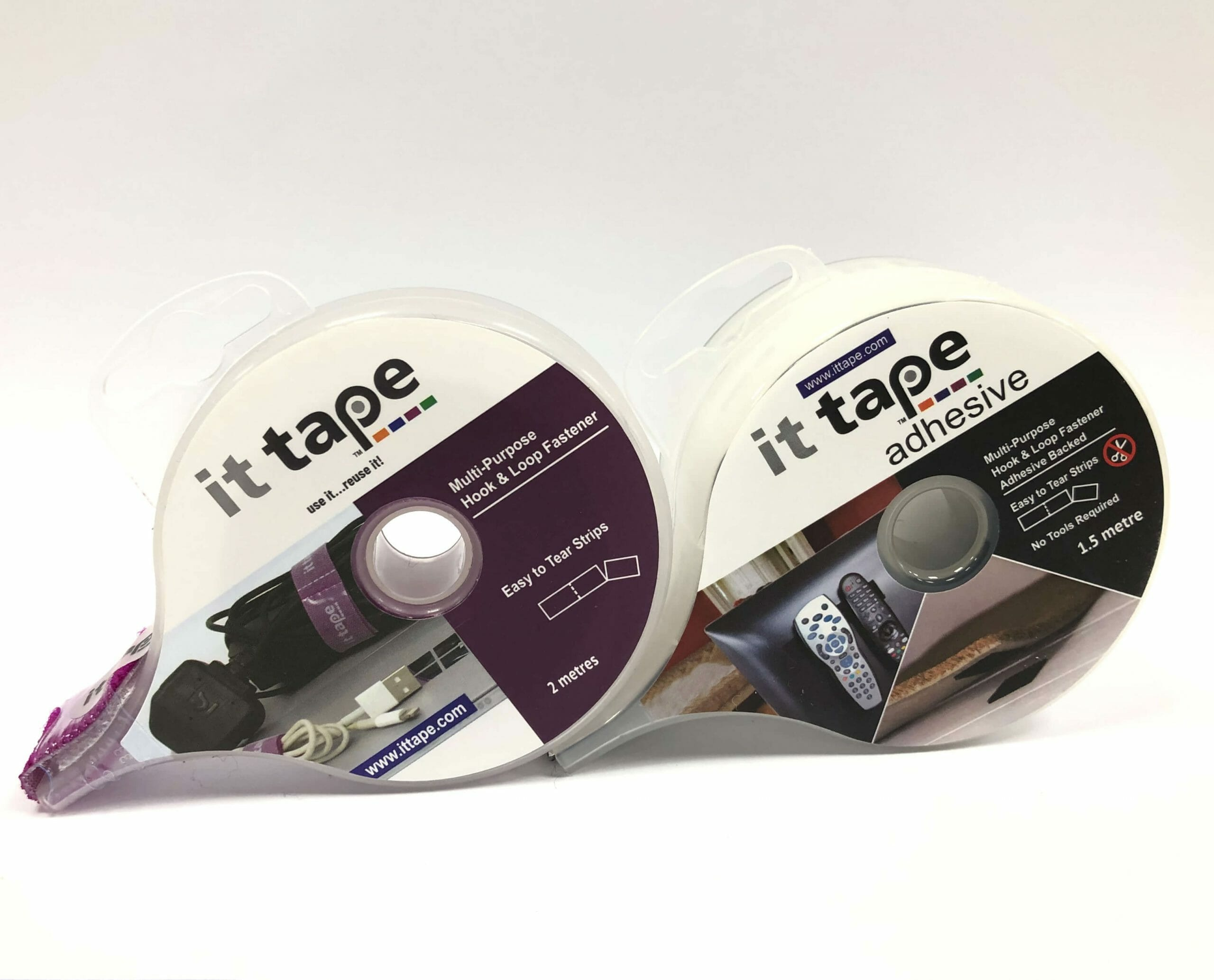 Home it tape